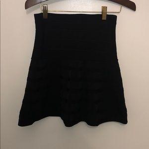 Black Romeo and Juliet skirt